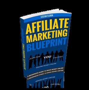 FREE eBook Affiliate Marketing Blueprint