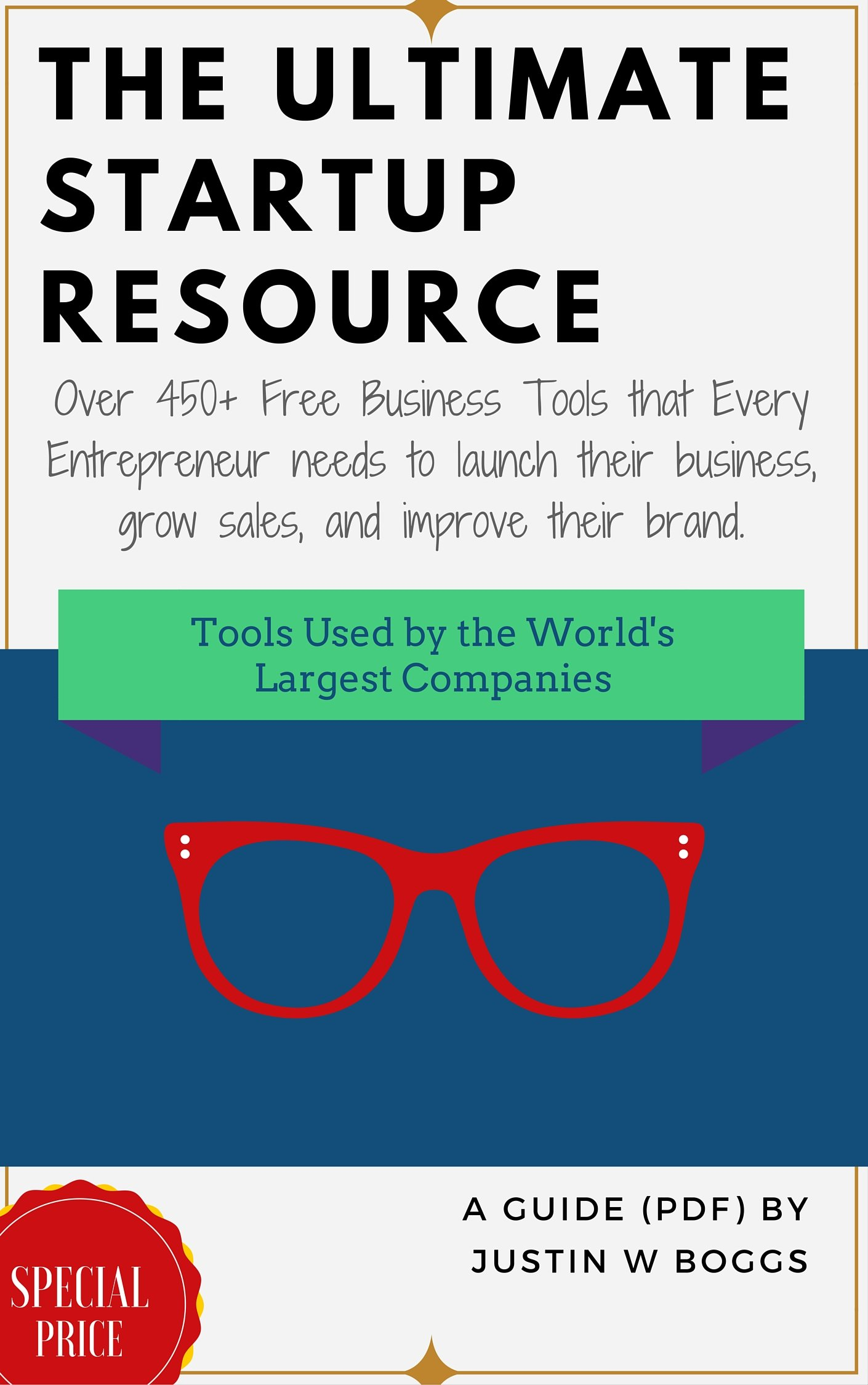 450+ free business resources for startups